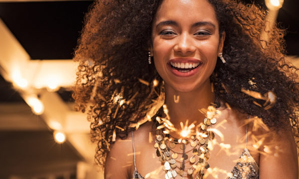 How To Glow from Within for the Holidays