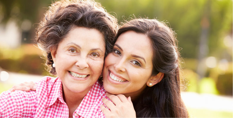 BOTOX Cosmetic® Basics for Moms